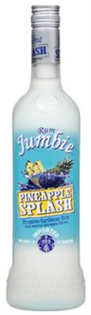 Rum Jumbie Rum Pineapple Splash 1.00l